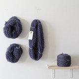 【終了しました】【11月】呉夏枝ワークショップ「編み物をほどく/ほぐす」