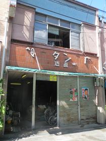 【レポート】工房&展示スペースづくり 2・3日目