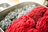 【終了しました】【12月】呉夏枝ワークショップ「編み物をほどく/ほぐす」