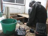 【ex・pots2011-2013:梅田哲也】インターン・スタッフ募集