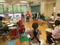 【レポート】2月15日「子どもオーケストラ」