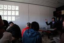 【レポート】山田亘「西成なるへそ新聞」公開キックオフ・ミーティングを開催しました。