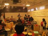 【レポート】3月16日 子どもオーケストラ