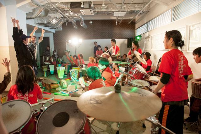 3月17日「子どもオーケストラ」コンサート&ラウンドテーブル