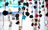 【kioku手芸館「たんす」】11-12月の開館日