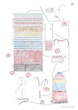 【お知らせ】ニットキャップ人形の編み図を公開しました