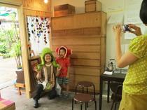 【レポート】薮内美佐子ワークショップ「鳥に色を塗っておいてね」その2