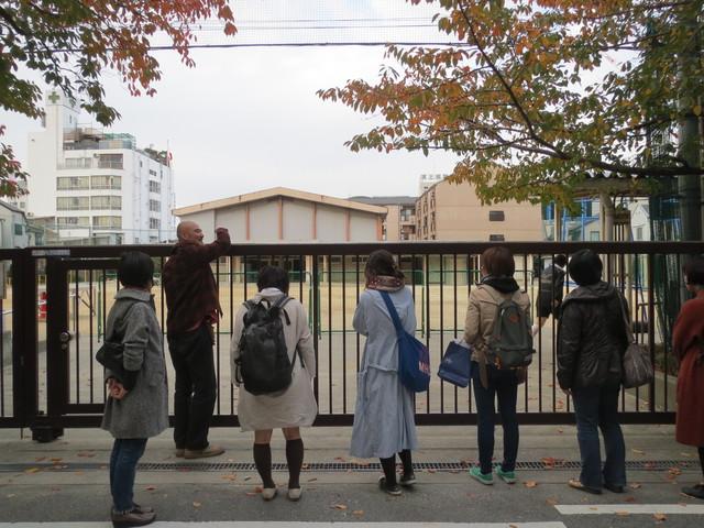 【きむらとしろうじんじん】1月18日(日)妄想ミーティングその後のまち歩き 開催