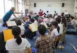 【西成・子どもオーケストラ】管楽器を演奏される大人の方募集!