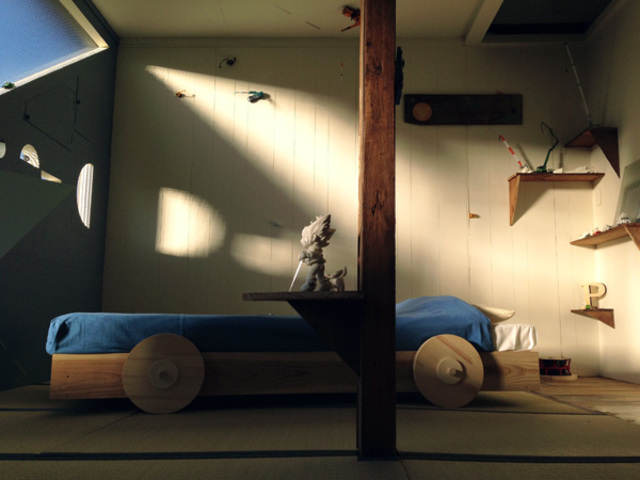 新・福寿荘|パラモデル