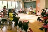 【西成・子どもオーケストラ】ワークショップinにしなりジャガピーパーク