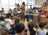 【西成・子どもオーケストラ】11/12(土)ワークショップ@山王あそぱー
