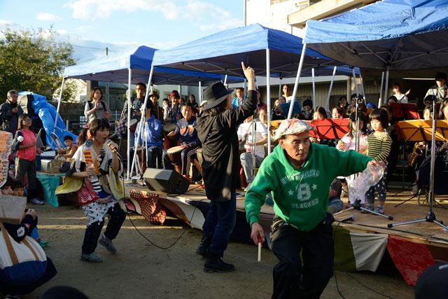 【西成・子どもオーケストラ】3/28(火) 公開ワークショップのお知らせ