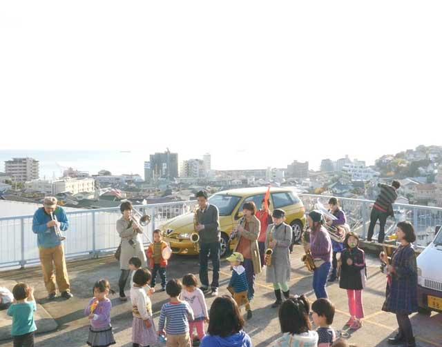 【西成・子どもオーケストラ】ワークショップを実施します!