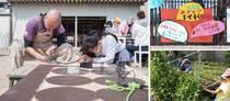 【作業場@旧今宮小学校 】4月・5月・6月の予定