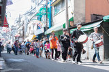 【西成・子どもオーケストラ】今年もパレードを実施します!