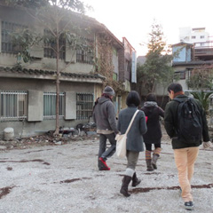 Project - 梅田哲也