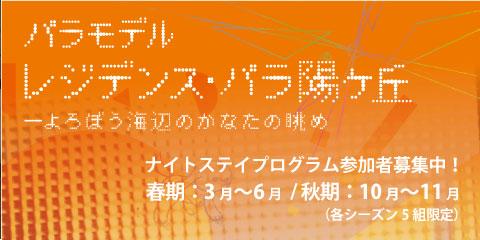 Project - 新・福寿荘|パラモデル